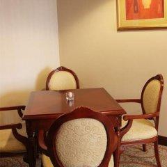Guxiang Hotel Shanghai 4* Стандартный номер с различными типами кроватей фото 17