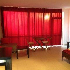 Отель Aparthotel Cote D'Azure 3* Студия Эконом с различными типами кроватей фото 6