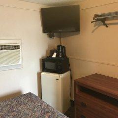 Отель Altamont Motel 2* Стандартный номер с различными типами кроватей фото 3