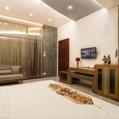 Valentine Hotel 3* Номер Делюкс с различными типами кроватей фото 12
