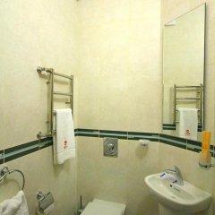 Гостиница Урарту 4* Стандартный номер разные типы кроватей фото 9