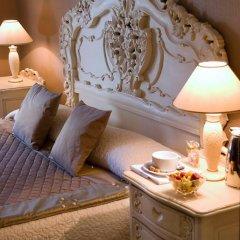 Hotel Chateau de la Tour 4* Стандартный номер с двуспальной кроватью фото 4