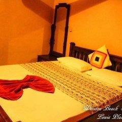 Отель Winston Beach Guest House Шри-Ланка, Негомбо - отзывы, цены и фото номеров - забронировать отель Winston Beach Guest House онлайн комната для гостей фото 2