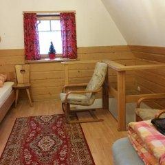 Отель Camping Harenda Pokoje Gościnne i Domki Бунгало фото 35