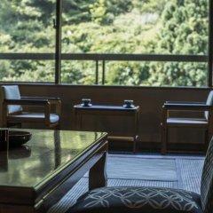 Отель Takamiya Bettei KUON 4* Стандартный номер