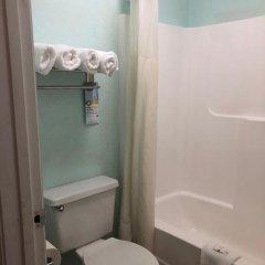 Отель Quality Inn Sarasota North 2* Стандартный номер с различными типами кроватей фото 5