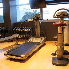 AC Hotel Som by Marriott фитнесс-зал фото 2