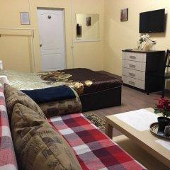 Mini-Hotel Silver Люкс с различными типами кроватей фото 2