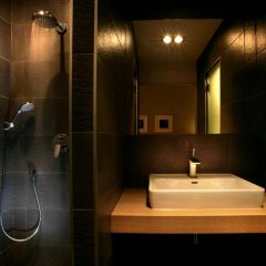 Отель Gateway Budapest City Center ванная
