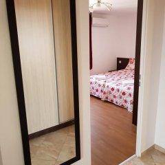 Апарт-Отель Мария Апартаменты с двуспальной кроватью фото 38