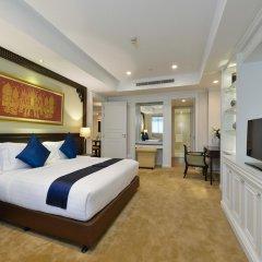 Отель Centre Point Silom 4* Люкс фото 14
