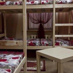 Гостиница Star House Osobnyak Кровать в женском общем номере с двухъярусной кроватью фото 6