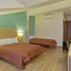 Hotel Mirador Puerta del Sol 2* Стандартный номер с двуспальной кроватью фото 16