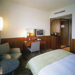K+K Hotel Central Prague 4* Стандартный номер с разными типами кроватей фото 5