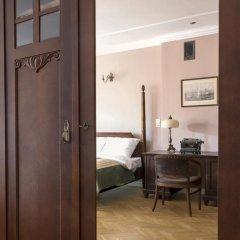 Отель PixelHome Kamienica Pisarzy Улучшенные апартаменты с различными типами кроватей фото 31