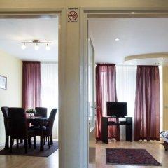 Отель Firefly Apt12 Сербия, Белград - отзывы, цены и фото номеров - забронировать отель Firefly Apt12 онлайн комната для гостей фото 4