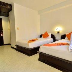 Samui First House Hotel 3* Стандартный номер с различными типами кроватей фото 12