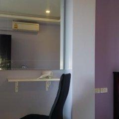 Отель Patamnak Beach Guesthouse 3* Стандартный номер с различными типами кроватей фото 10