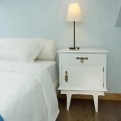 Goodmorning Hostel Lisbon Стандартный номер с различными типами кроватей