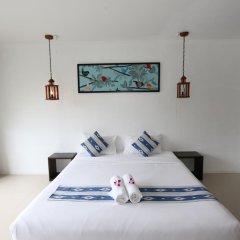 Отель The Nest Resort 3* Номер Делюкс двуспальная кровать фото 3