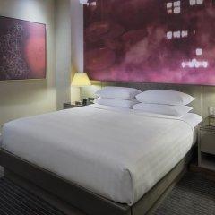 Отель Grand Hyatt New York 4* Люкс с различными типами кроватей