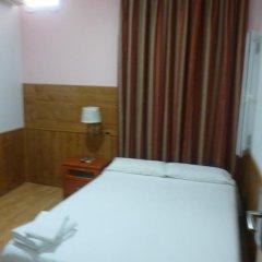 Отель Hostal San Blas Стандартный номер с различными типами кроватей фото 21