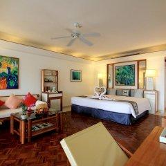 Отель Mom Tri S Villa Royale 5* Президентский люкс фото 8