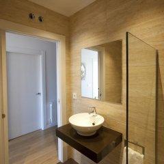 Отель Costa Quebrada Apartamentos Испания, Лианьо - отзывы, цены и фото номеров - забронировать отель Costa Quebrada Apartamentos онлайн ванная фото 2