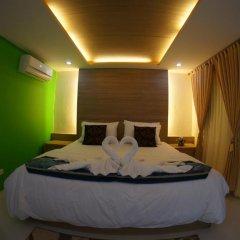Отель TT Naiyang Beach Phuket в номере
