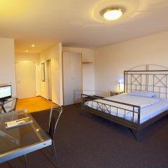 Centro Hotel Celler Tor 3* Стандартный номер с двуспальной кроватью фото 5