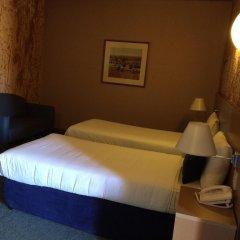 Desert Cave Hotel 3* Стандартный номер с различными типами кроватей фото 11