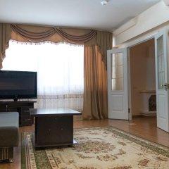 Гостиница Шымбулак комната для гостей фото 5