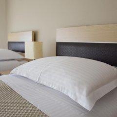Hotel Oresti Center 3* Стандартный номер с 2 отдельными кроватями