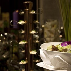 Golden Lotus Luxury Hotel 3* Стандартный номер с различными типами кроватей фото 3