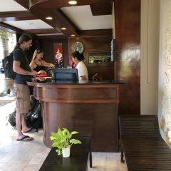 Отель Club Bamboo Boutique Resort & Spa интерьер отеля фото 2