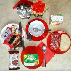 Гостевой Дом Bonjour питание