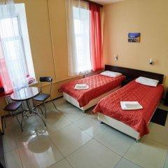 Гостиница Bridge Inn 2* Стандартный номер с различными типами кроватей фото 40