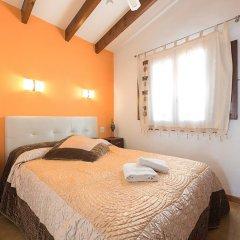 Отель Villa Neus комната для гостей фото 3