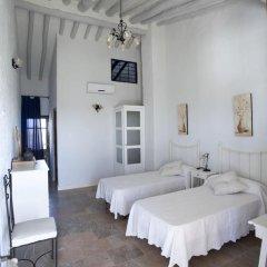 Hotel Rural Hoyo Bautista 3* Стандартный номер с различными типами кроватей фото 17