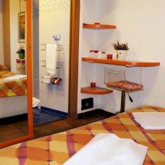 Отель Rhome86 3* Стандартный номер с различными типами кроватей фото 4