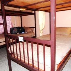 Jinda Hostel детские мероприятия