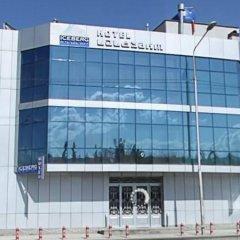 Отель Iceberg Тбилиси спортивное сооружение