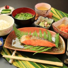 Отель Minshuku Nicoichi Якусима питание фото 3