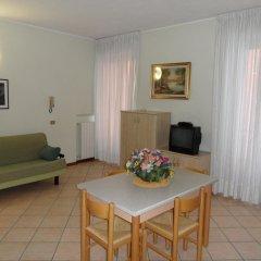 Отель Casa Vacanze Touring Италия, Вербания - отзывы, цены и фото номеров - забронировать отель Casa Vacanze Touring онлайн комната для гостей фото 2