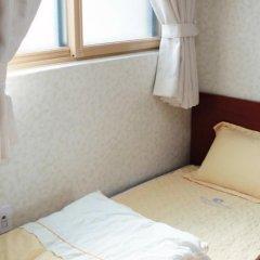 Отель Korea Central Backpackers Южная Корея, Сеул - отзывы, цены и фото номеров - забронировать отель Korea Central Backpackers онлайн комната для гостей фото 2