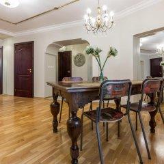 Апартаменты Best Apartments - Viru удобства в номере