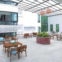 Отель Ta Residence Suvarnabhumi Бангкок питание фото 2