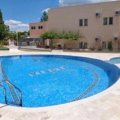 Floria Hotel Турция, Ургуп - отзывы, цены и фото номеров - забронировать отель Floria Hotel онлайн бассейн фото 2