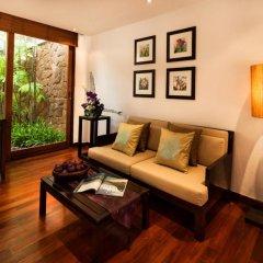 Отель Ayara Hilltops Boutique Resort And Spa Пхукет комната для гостей