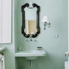 Отель B&B Palazzo Chiablese ванная